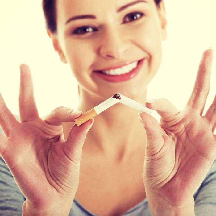 Emzirmek Anneleri Tekrar Sigaraya Başlamaktan Uzak Tutuyor