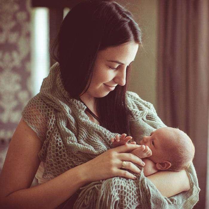 Anne Sütü İle Bebeğinizin Sağlığını Koruyun