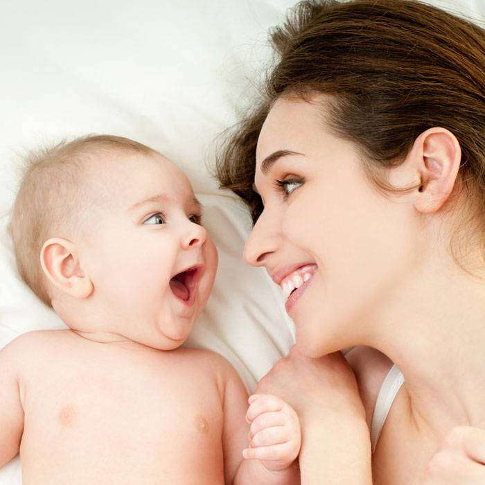 Annenin Sesi Bebeğin Gelişimine Nasıl Yararlı Oluyor?