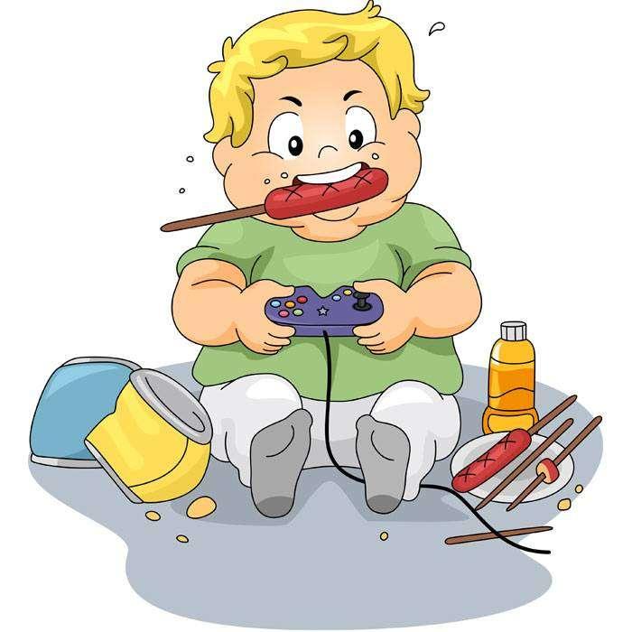 Çocuklarda Obeziteye Çözüm
