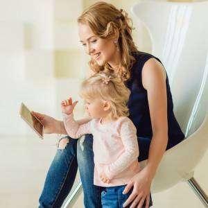 Modern Anneler İçin 3 İpucu