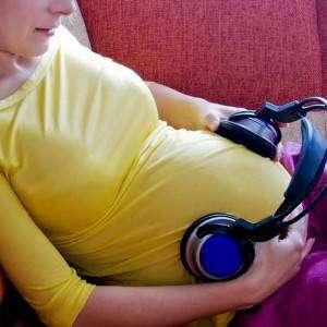 Bebeğinizi Anne Karnında Dış Dünyaya Hazırlayın