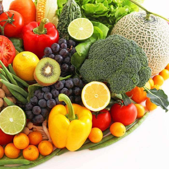 Fit Kalmak İçin 9 Süper Gıda