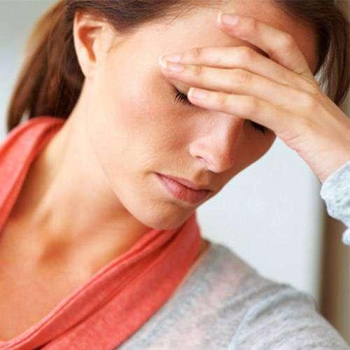 Stres Gebe Kalmanıza Etki Etmesin