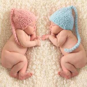 Çift Yumurta İkizleri Nedir?