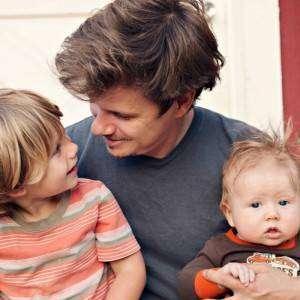 Babaların Çocuklarıyla İletişimi Nasıl Olmalı?