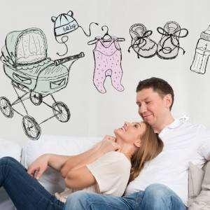Bebek Hayallerinizin Önündeki Engelleri 5 Adımda Belirleyin