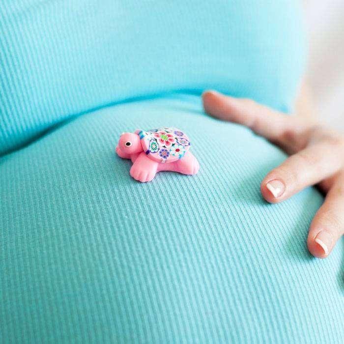 Karnınızdaki Bebeğin Gizli Yaşamı