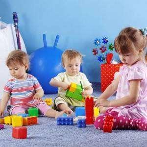 Oyuncaklar ve Oyun Alanları Üzerine Yeni Araştırmalar