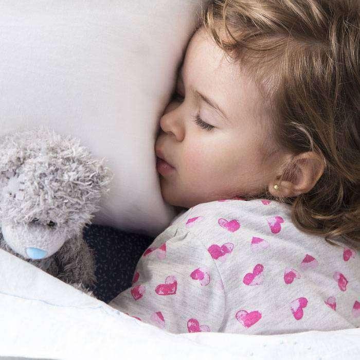 1-2 Yaş İçin Uykuya Alışma Süreci