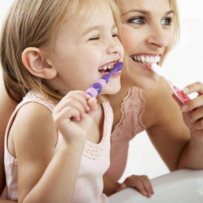 Emzirilen Bebeklerin Dişleri Daha Sağlıklı