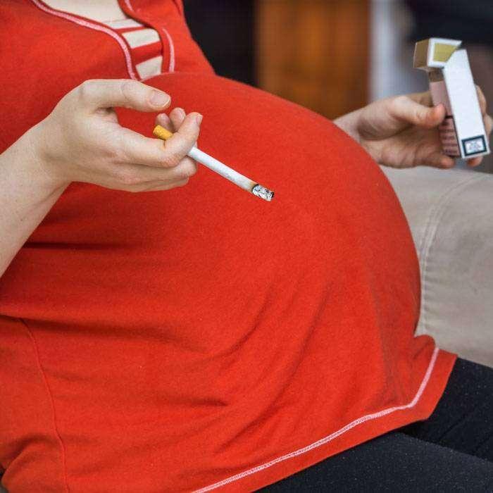 Gebelikte Sigara Tüketiminin Bebeğe 10 Zararı
