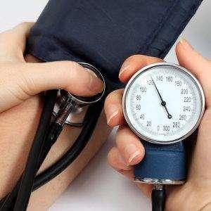 Kan Basıncı Kontrolü Nedir?
