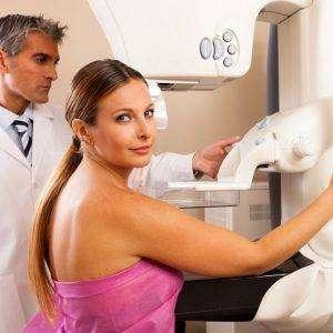 Mamografi Nedir?