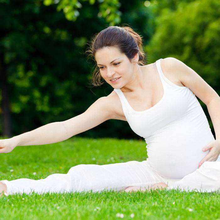 Uzmanların Önerdiği 3 Gebelik Egzersizi