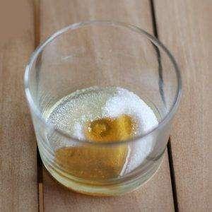 Limon ve Karbonat İle Gebelik Testi