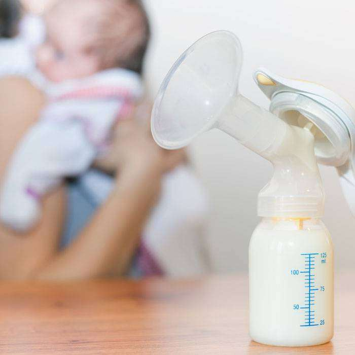 Anne Sütünün Akıtılması Nedir?