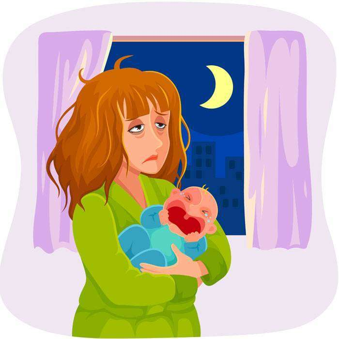 Postpartum Psikozu Nedir?
