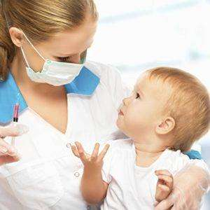 0 – 30 Ay Arası Bebeklerin Aşı Tablosu