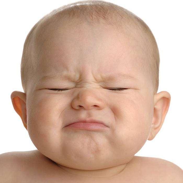 Bebeklerde Kabızlığın Çözümleri