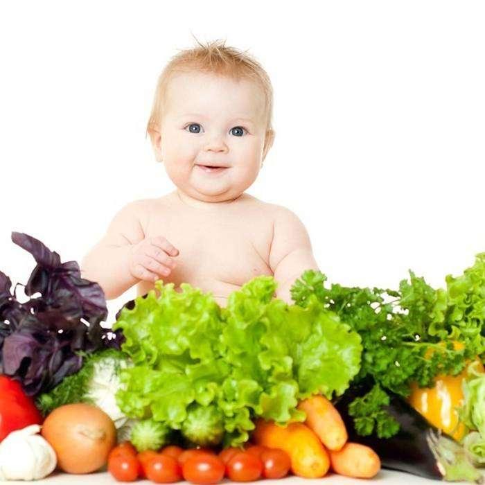 Bebeklerde Vitamin Kullanımına Dikkat Edilmeli