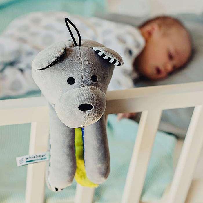Beyaz Gürültü Bebeklerde Duyma Sorununa Yol Açar mı?
