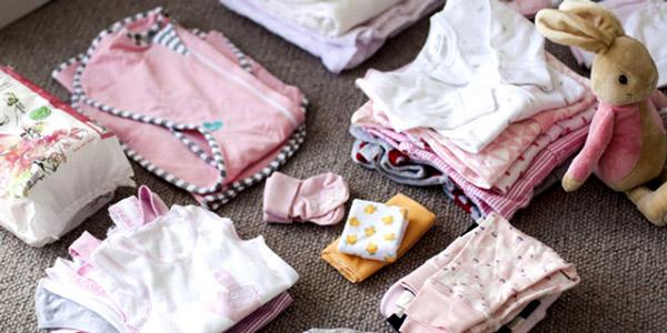 doğum çantası bebek için