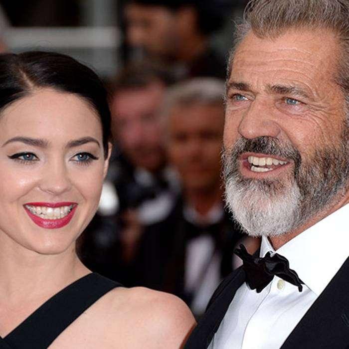 Dünyaca Ünlü Aktör Mel Gibson Baba Oldu