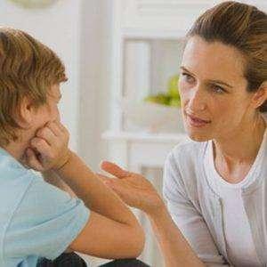 Erkek Çocuğu Olan Her Annenin Oğluna Öğretmesi Gereken 12 Şey