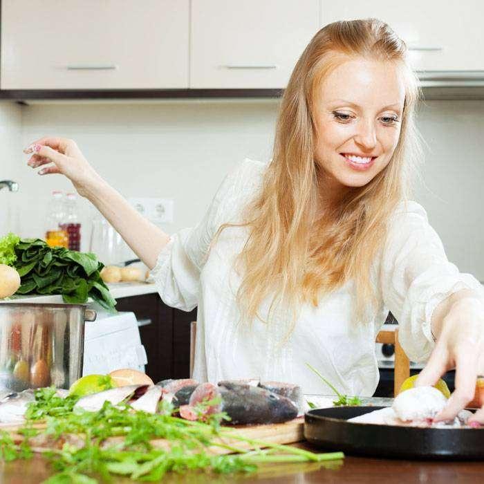 Doğurganlığı Artıran Yiyecekler ve Vitaminler