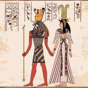 Eski Mısır'da Gebelik ve Doğum Kontrolü Hakkında Bilmeniz Gereken Birbirinden İlginç Bilgiler