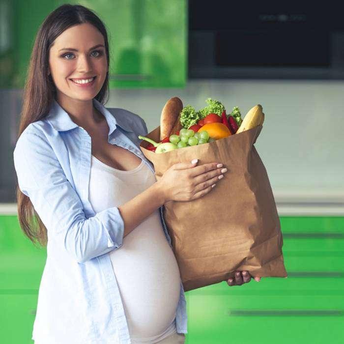 Gebelikte Sağlıklı Beslenmek İçin 7 Kural