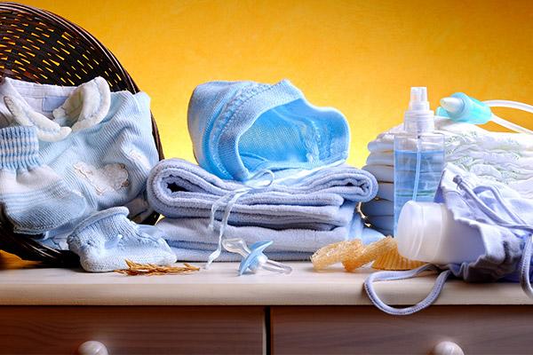 hastane çantası hazırlama bebek için