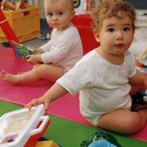 Çocuğumu Kreşe Sorunsuz Bir Biçimde Nasıl Alıştırırım?