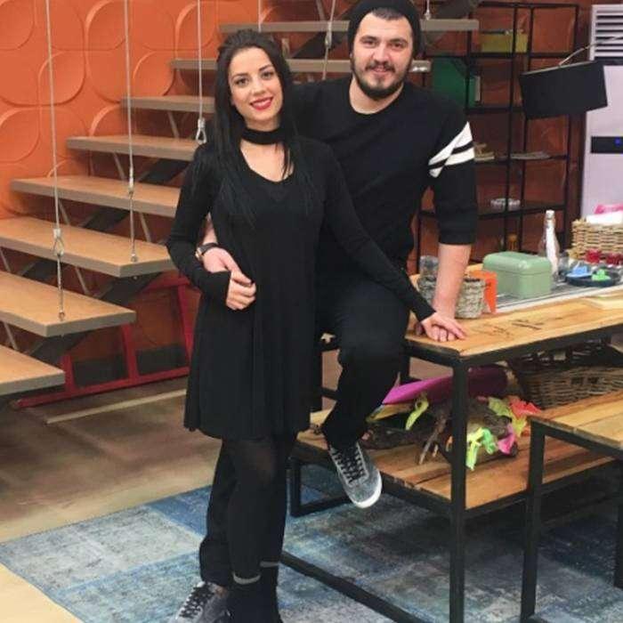 Nur Erkoç ve Batuhan Cimilli Çifti Bebeğin İsmini Açıkladı