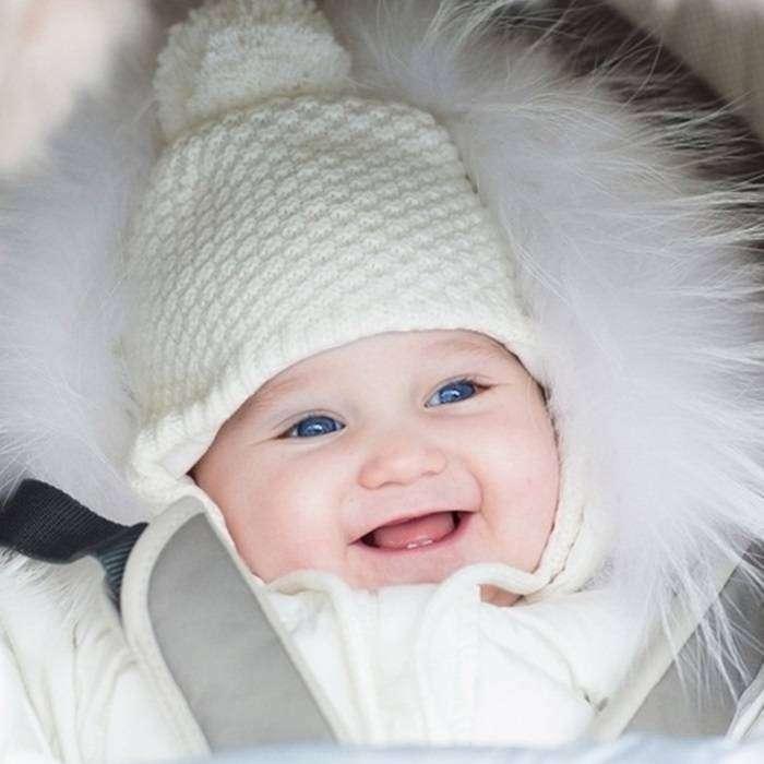 Soğuk Havalarda Bebekler Nasıl Giydirilmeli?