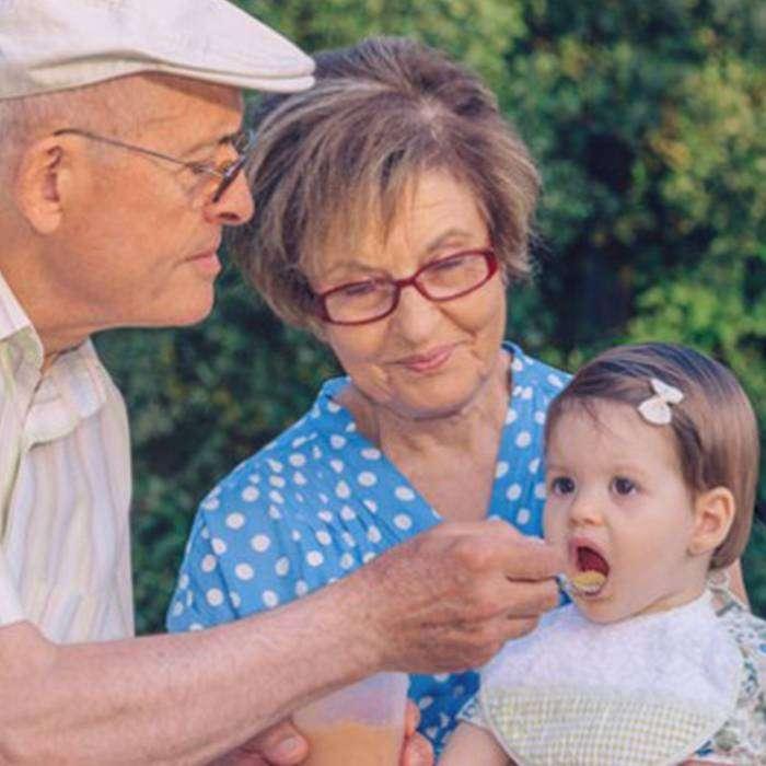 Torununa Bakan Büyükannelere Ödenecek Ücret Açıklandı