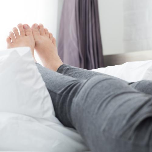 gebelikte yaşanan el ve ayak şişkinliği