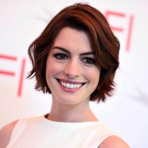Anne Hathaway Bebeğinin Fotoğrafını İlk Defa Paylaştı