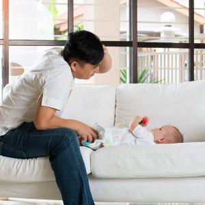 Babalar İçin Alt Değiştirmenin 6 Pratik Yolu