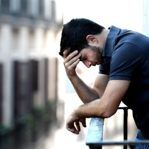 Doğumdan Sonra Babalar da Depresyona Giriyor!