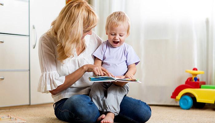 bebeklerin konuşmasını kolaylaştıracak kelimeler