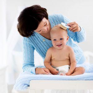 Bebeklerde Konak Nedenleri ve Tedavisi