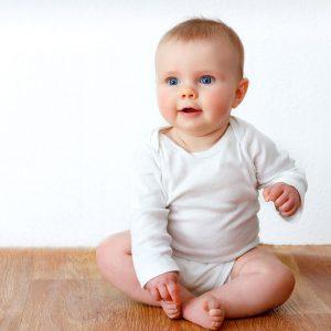 Yeni Doğan Bebekler Ne Zaman Otururlar?