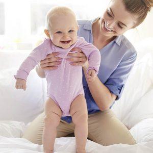 Bebeklerde Yürüme Belirtileri Hangi Aylarda Başlar?