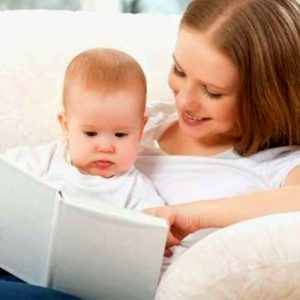 Bebeklere Kitap Okurken Nelere Dikkat Edilmeli?