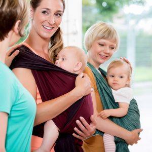 Doğuma Hazırlık Kursları ve Sağladığı Faydalar