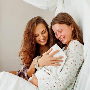 Doğum Sonrasında Evde Bakım Önerileri