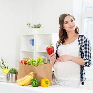 Gebelik Diyabetinde Beslenme Önerileri