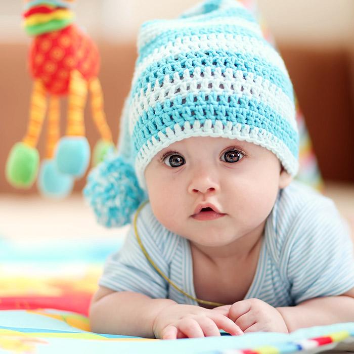 En Popüler 4 Harfli Erkek Bebek İsimleri